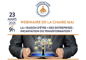 WebConf Chaire MAI_23 mars 2021